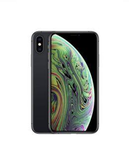 Айфон XS Max в цвете серый космос (space grey)