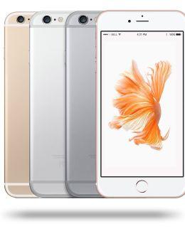 Все цвета Айфон 6s Plus и сравнение c 6s