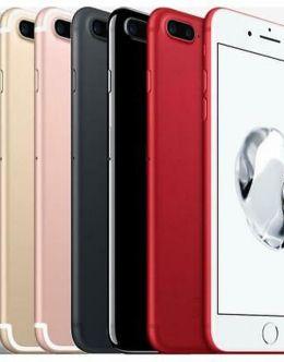 Все цвета корпуса Айфон 7 Plus