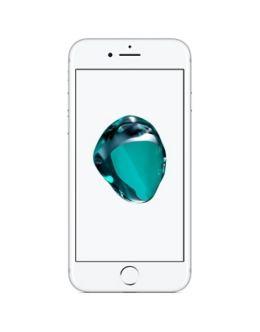 Белый Айфон 7 (silver)