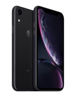 Черный Айфон XR на фото (black)