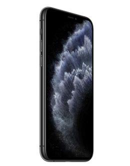 Черный Айфон 11 Про на фото (space grey)