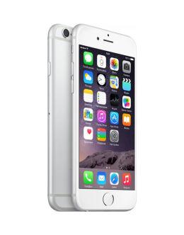 Фото Айфон 6 в сером (белом) цвете (silver)