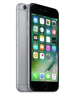 Фото Айфон 6 Плюс в цвете серый космос (space grey)