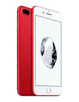 Фото Айфон 7 Plus в цвете RED