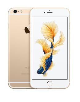 IPhone 6s Plus в золотом цвете (gold)