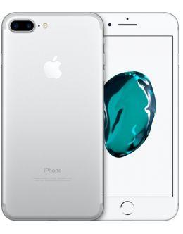 Айфон 7 Plus в серебренном цвете