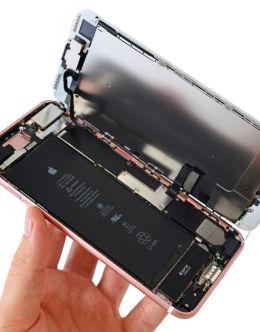 Фото платы iPhone 7 Plus